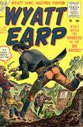 Wyatt Earp (1955 Atlas/Marvel) 4