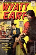 Wyatt Earp (1955 Atlas/Marvel) 7
