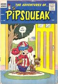 Adventures of Pipsqueak (1959) 35