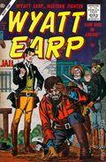 Wyatt Earp (1955 Atlas/Marvel) 8