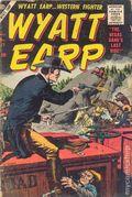 Wyatt Earp (1955 Atlas/Marvel) 11