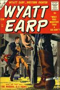 Wyatt Earp (1955 Atlas/Marvel) 14