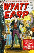 Wyatt Earp (1955 Atlas/Marvel) 18