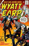 Wyatt Earp (1955 Atlas/Marvel) 21