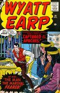 Wyatt Earp (1955 Atlas/Marvel) 24