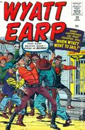 Wyatt Earp (1955 Atlas/Marvel) 29