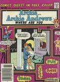 Archie Andrews, Where are You? Digest (1981) 20