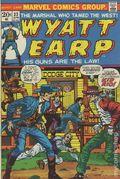 Wyatt Earp (1955 Atlas/Marvel) 33