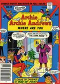 Archie Andrews, Where are You? Digest (1981) 22