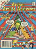 Archie Andrews, Where are You? Digest (1981) 23
