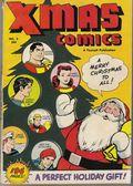 Xmas Comics (1941-1952 Fawcett) 5