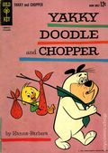 Yakky Doodle and Chopper (1962) 1
