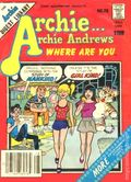 Archie Andrews, Where are You? Digest (1981) 28