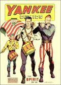 Yankee Comics (1941) 2