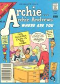 Archie Andrews, Where are You? Digest (1981) 29