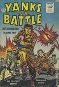 Yanks in Battle (1956 Quality) 2