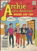 Archie Andrews, Where are You? Digest (1981) 36