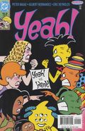 Yeah! (1999) 9