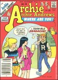 Archie Andrews, Where are You? Digest (1981) 38
