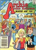 Archie Andrews, Where are You? Digest (1981) 40