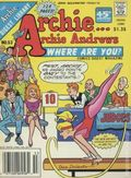 Archie Andrews, Where are You? Digest (1981) 53