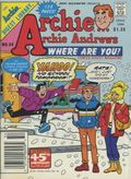 Archie Andrews, Where are You? Digest (1981) 54