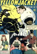 Yellowjacket Comics (1944) 7