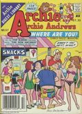 Archie Andrews, Where are You? Digest (1981) 57