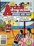 Archie Andrews, Where are You? Digest (1981) 63