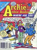 Archie Andrews, Where are You? Digest (1981) 66