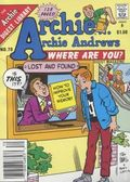 Archie Andrews, Where are You? Digest (1981) 70