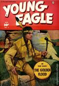Young Eagle (1950 Fawcett) 5