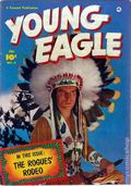 Young Eagle (1950 Fawcett) 8
