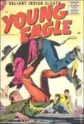 Young Eagle (1956 Charlton) 5