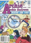 Archie Andrews, Where are You? Digest (1981) 71