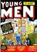 Young Men (1950-1954 Marvel/Atlas) 6