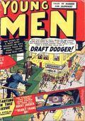 Young Men (1950-1954 Marvel/Atlas) 9