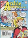Archie Andrews, Where are You? Digest (1981) 96