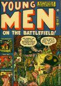 Young Men (1950-1954 Marvel/Atlas) 12