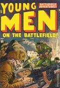 Young Men (1950-1954 Marvel/Atlas) 15