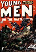 Young Men (1950-1954 Marvel/Atlas) 19
