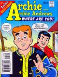 Archie Andrews, Where are You? Digest (1981) 103