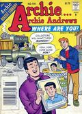 Archie Andrews, Where are You? Digest (1981) 106