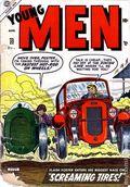 Young Men (1950-1954 Marvel/Atlas) 22