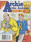 Archie Andrews, Where are You? Digest (1981) 109