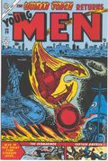 Young Men (1950-1954 Marvel/Atlas) 25