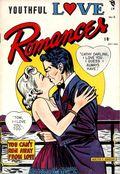 Youthful Romances (1949-52 Pix) 2