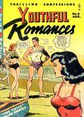 Youthful Romances (1949-52 Pix) 8