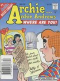 Archie Andrews, Where are You? Digest (1981) 112