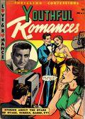 Youthful Romances (1949-52 Pix) 12